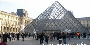 Как бесплатно попасть в Лувр?