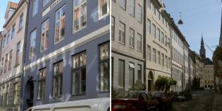 Датская альтернатива отелю для поездки в Копенгаген