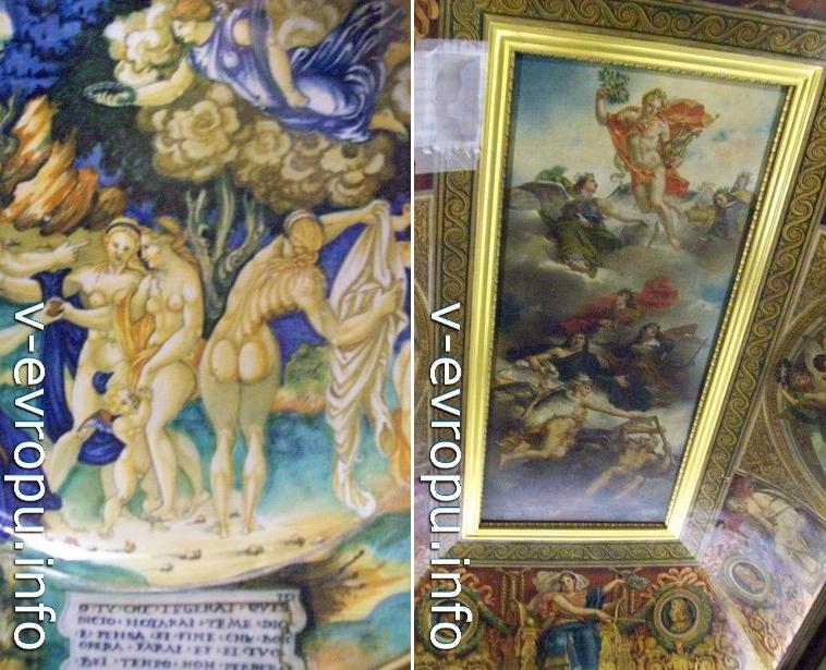 Сокровища Лувра можно посмотреть за 12 евро