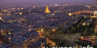 Увидеть Париж и жить!