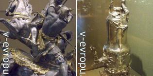 Посещение Лувра в бесплатное воскресенье