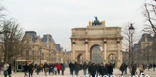Что туристу нужно обязательно попробовать в Париже?