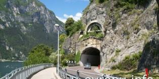 По тоннелю под Ла-Маншем на поезде Евростар