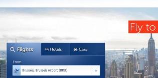 Бельгийские бюджетные авиалинии Brussels Airlines