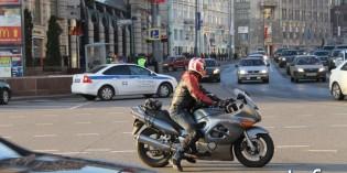 Мотоцикл – альтернатива путешествию по Европе на автомобиле