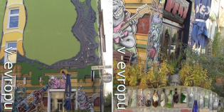 Что осталось в Берлине из прошлых веков?