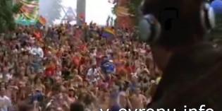 Что вы знаете о Лав-Параде в Германии?