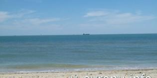 Диаманте на побережье Калабрии