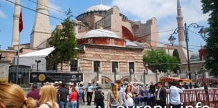Как туристу вести себя в Турции?