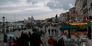 Чем заняться вечером в Венеции?