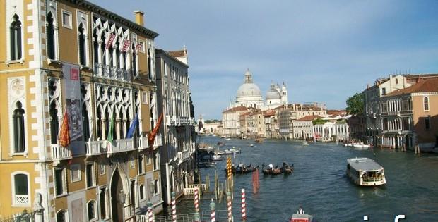 Музей Галереи Академии в Венеции