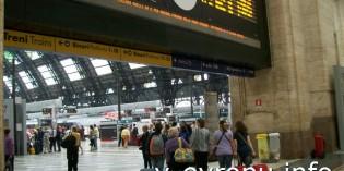 Как использовать проездной билет на европейские поезда InterRail Pass?