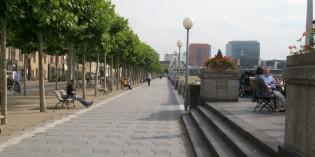 Программа отпуска в Дюссельдорфе