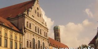 Программа отпуска в Мюнхене