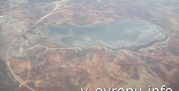 Мое самостоятельное путешествие в Испанию
