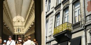 Жд вокзалы Брюсселя