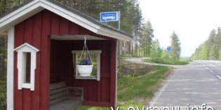 Как добраться до Финляндии на автобусе и поезде?