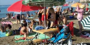 Оптимальная экипировка для пляжного отдыха