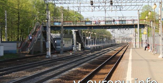 Как путешествовать по Финляндии на поезде со своей машиной?