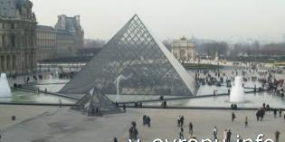 Как воспользоваться бесплатным воскресеньем в музеях Парижа?