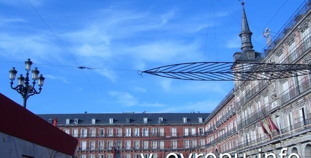 Автомобильное путешествие по побережью Испании