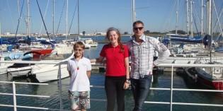 Лиссабон и побережье Алгарве