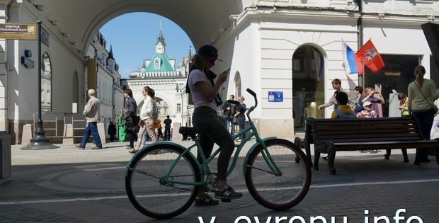 Как я съездил на велосипеде в Финляндию из Гатчины