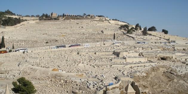 2 русских монастыря на Масличной Горе в Иерусалиме