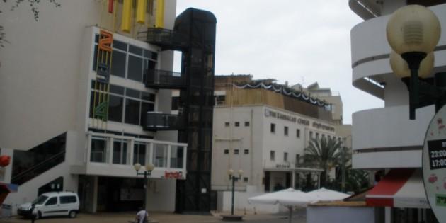 Тель-Авив – 5 мест для обязательного посещения