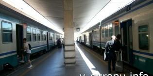 Путешествие через Львов в Краков на электричках