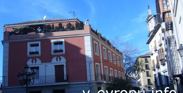 Семейный отдых в Испании в январе с ребенком
