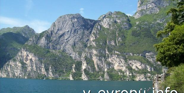Путешествие по маршруту Австрия – Италия