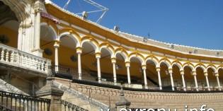 Как мы ездили на корриду в Валенсию и гуляли по Барселоне