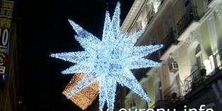 Куда отправиться на Новый год в Европе?