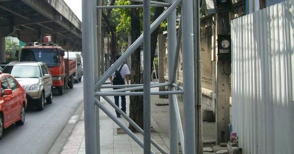 Как передвигаться по Бангкоку на автобусах и метро