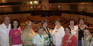 Третья живая встреча 2012 в Брюсселе состоялась!