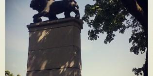 Памятники Нарвы