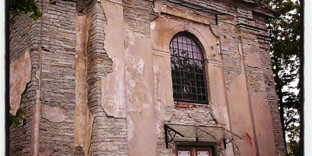 Исторические достопримечательности Палдиски