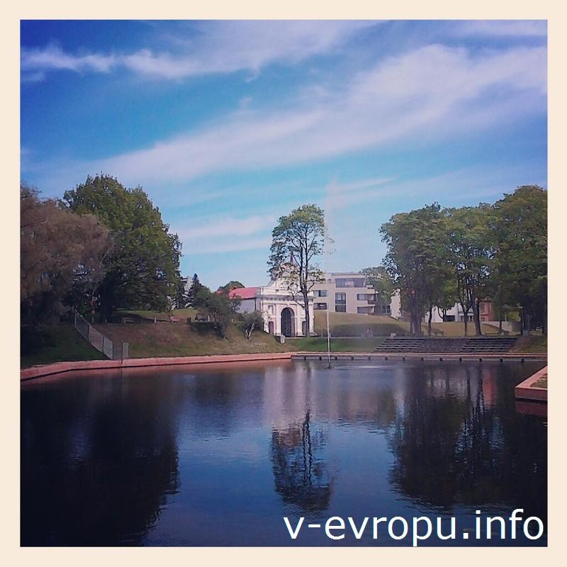 Где в Эстонии провести день с детьми?