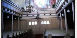 Шедевры архитектуры Пярну