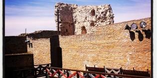 Средневековый замок в Раквере