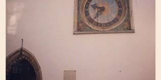Таллинская высотка и самые старые в городе часы