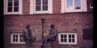 Памятники города Тарту