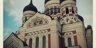 Где в Таллине самые красивые закаты?