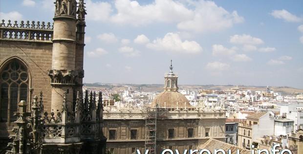 Курортный отдых в Испании на островах и экскурсии по городам