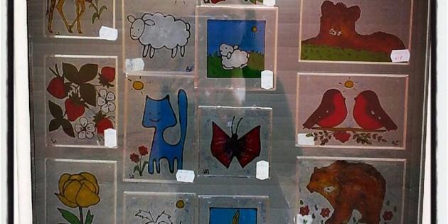 Сувениры из Эстонии