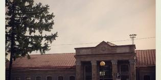 Поезда и электрички в Эстонии