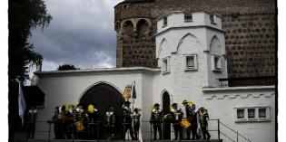Деревенская идиллия и средневековый город-крепость Цонс