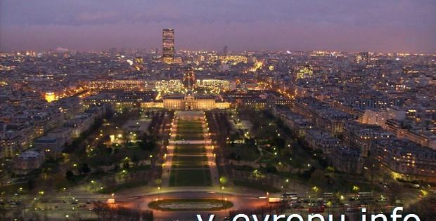 """Запись вебинара """"Париж, я люблю тебя!"""""""