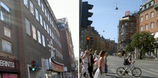 В Копенгаген из Хельсинки на 1 день
